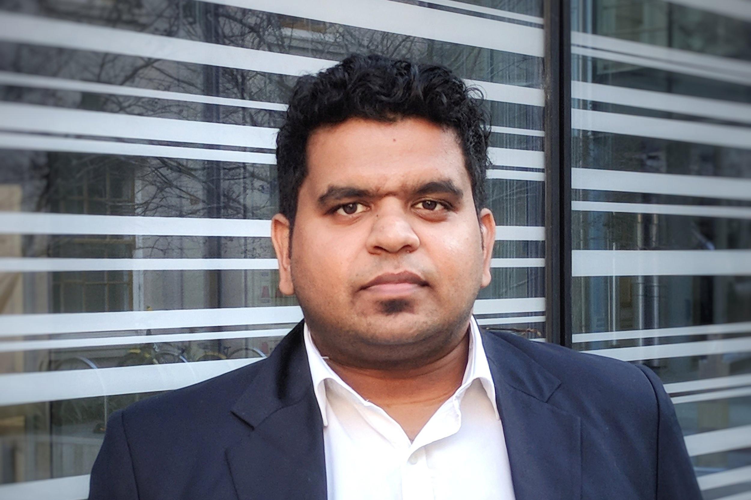 Dr Ramanathan VaidyanathanResearch Theme Leader - ram.vaidyanathan@nssn.org.au