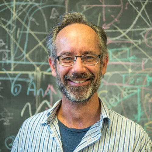 Professor John Close, ANU