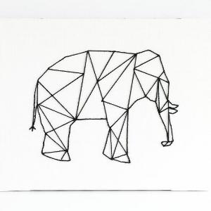 Figure 1 : Inspiration sketch