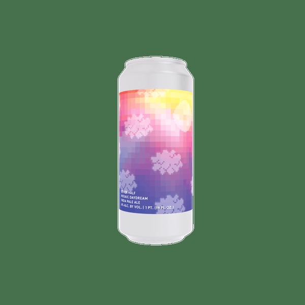 Figure 1 : Mosaic Daydream Label