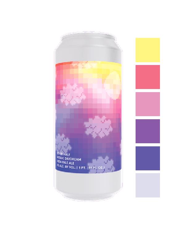 Figure 4 : Color Pallet