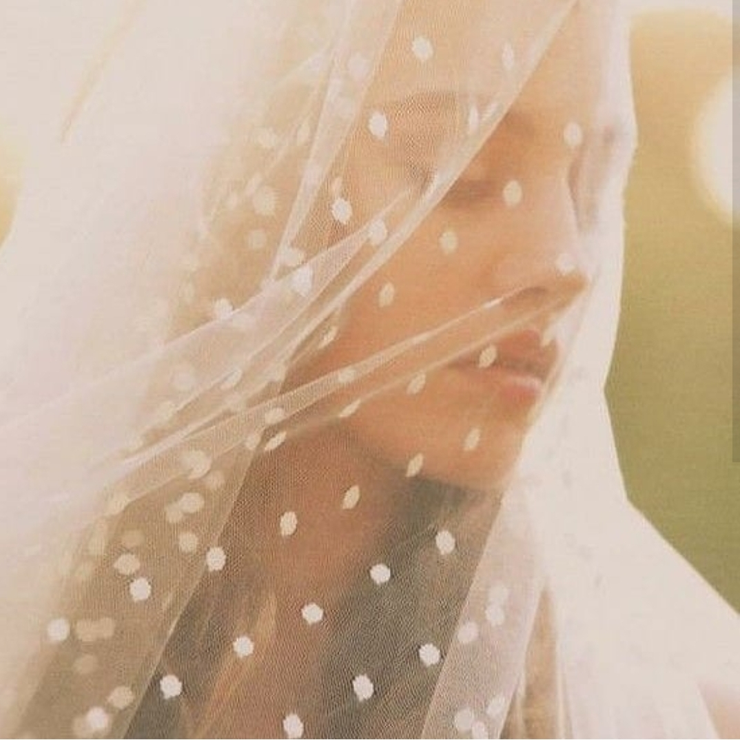 We make bespoke veils just for you. We want to help you design and create something special for your big day.