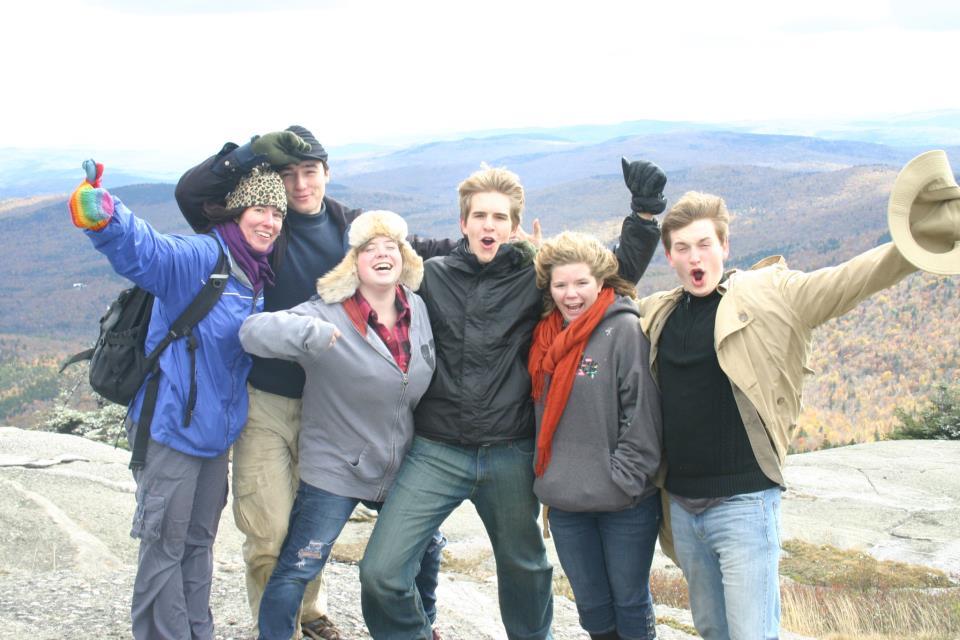 Compass School Vermont