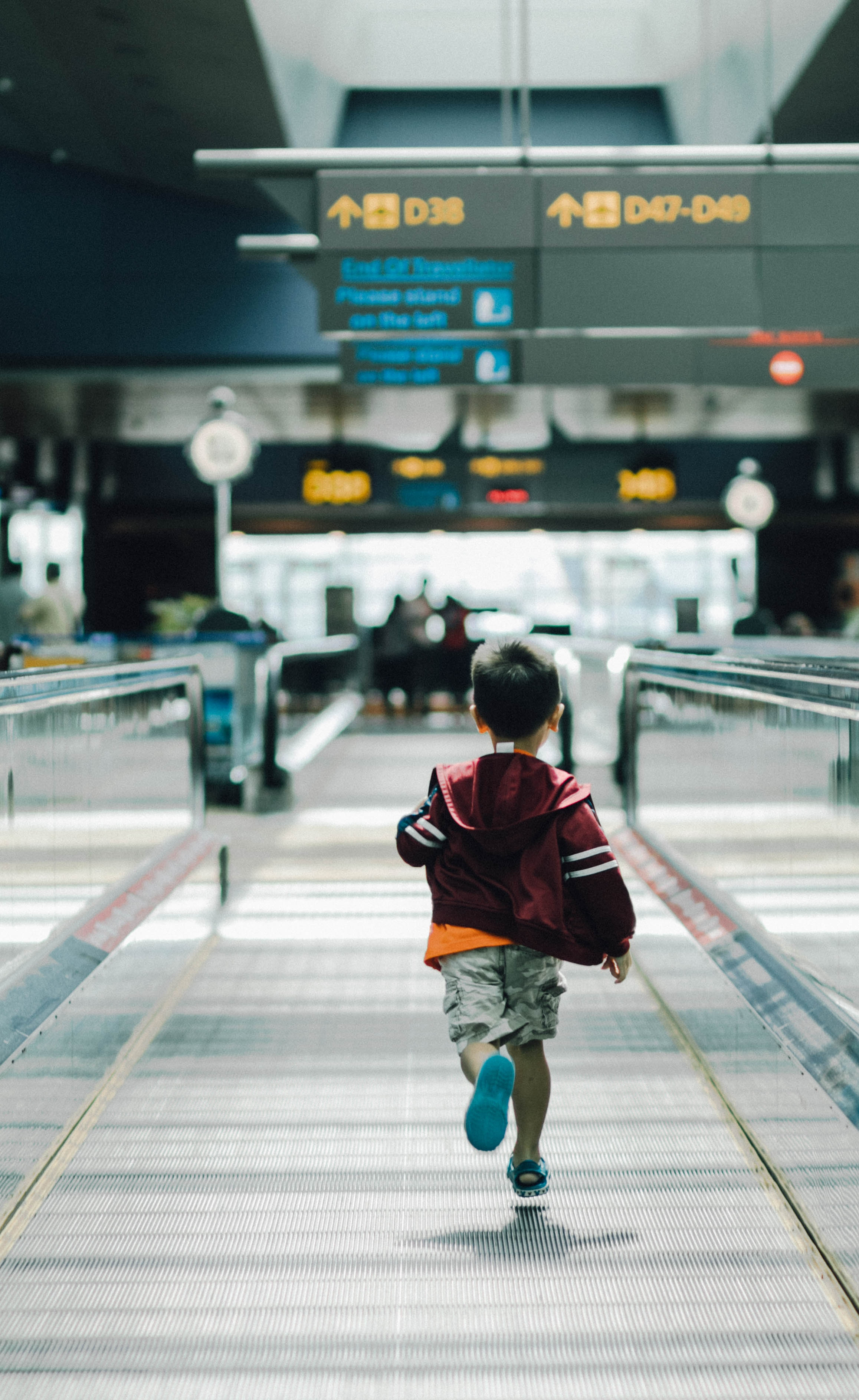 Flying with a baby   describes itself as the 'utlimate guide to family travel', and we certainly think it is a life saviour when travelling with a little one. It provides lots of guidance and tips, including a great summary table of different airlines and their bassinets so you can check     whether your child will fit   !