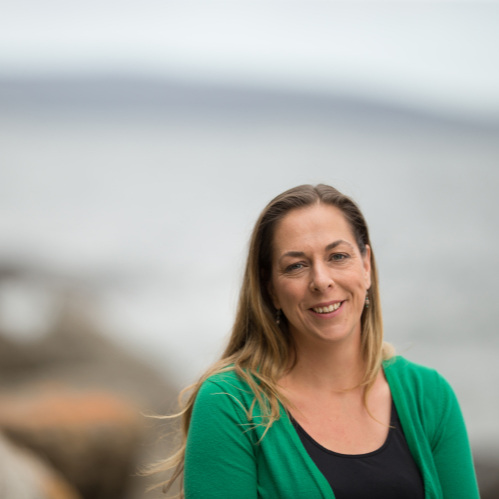 Gretta Pecl - Position: Director of Centre for Marine Socioecology & ARC Future Fellow @University of Tasmania, AustraliaResearch: Climate Change EcologyGretta is a marine ecologist with broad interdisciplinary research interests and a passion for science engagement and communication with the public. Much of her current research centres around understanding climate change impacts in marine systems, and how our marine industries and communities may best adapt to these changes. She developed and leads the very successful national citizen science project Redmap Australia, the Range Extension Database and mapping project, which invites fishers and divers around our coastline to help monitor changes in our seas. Gretta is a champion of equity in academia. She has two daughters who are both at high school.Institute Webpage; Redmap; LinkedIn; Twitter