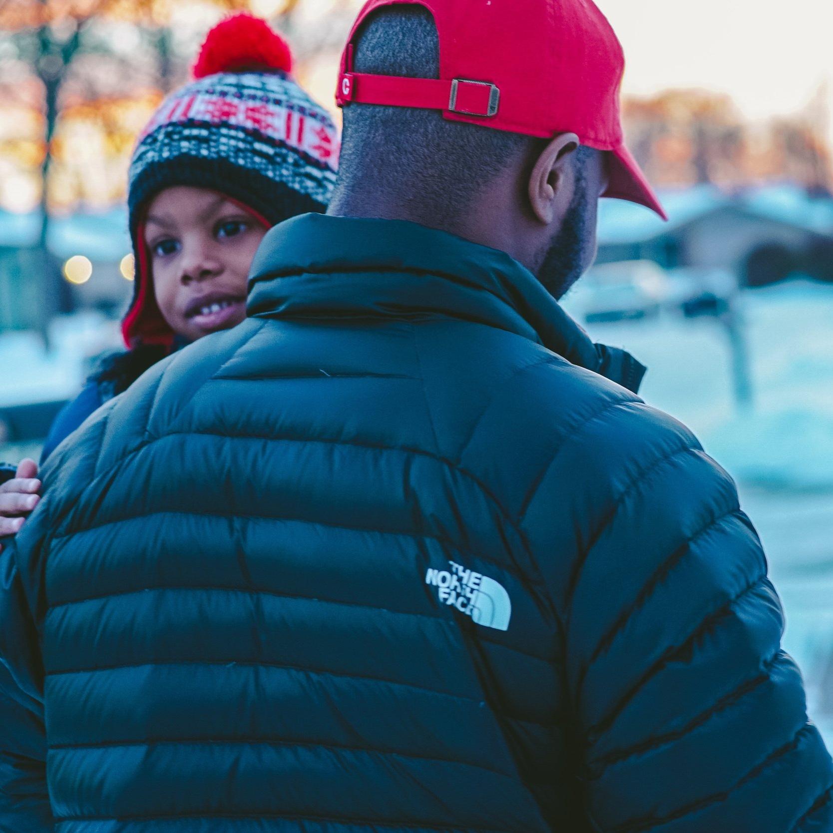 Encouraging Men To Take Parental Leave