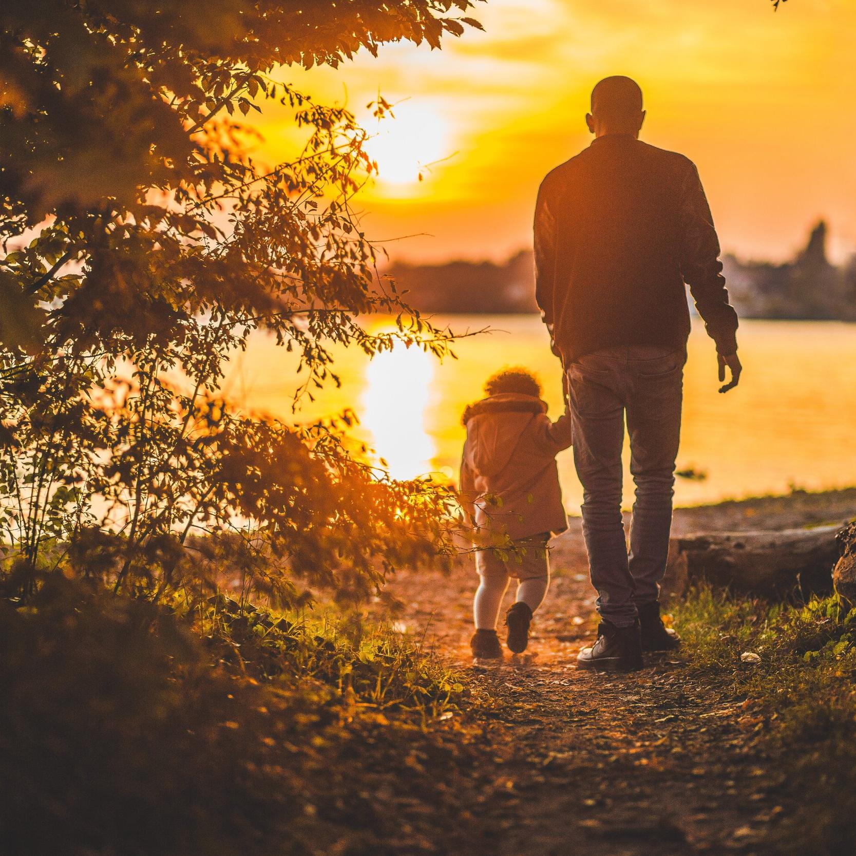 Fatherhood & Academia