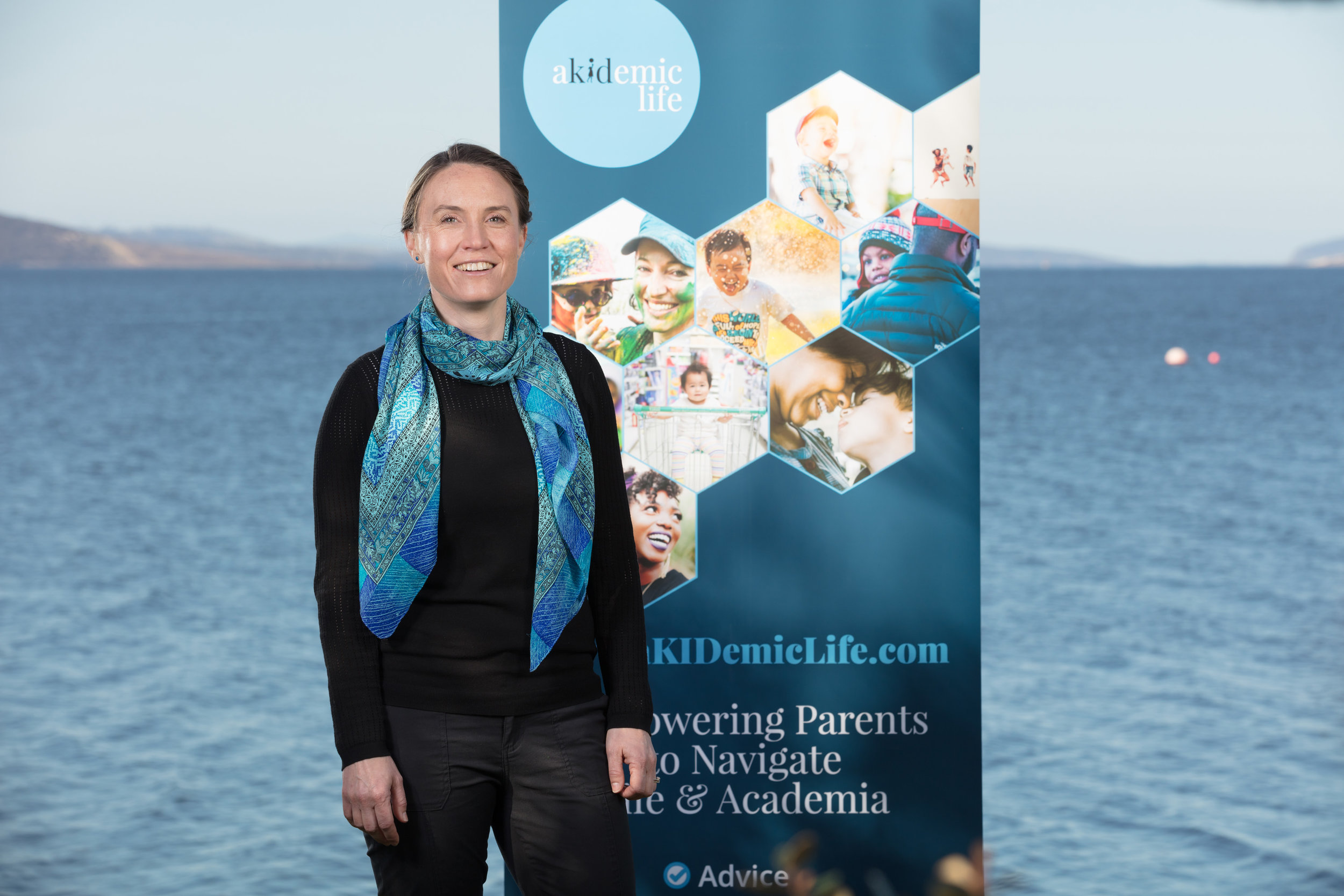 aKIDemic Life Founder - Kirsty Nash