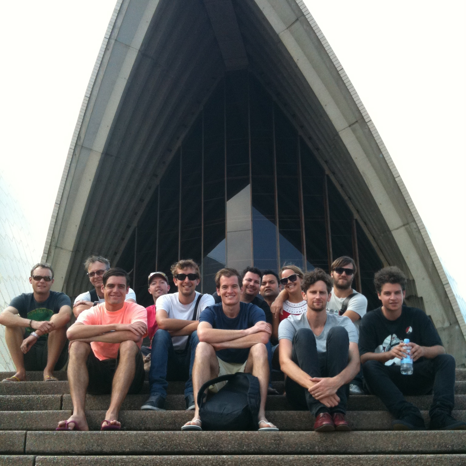 SYDNEY OPERA HOUSE (2010) - Sydney, Australia | 18 Shows