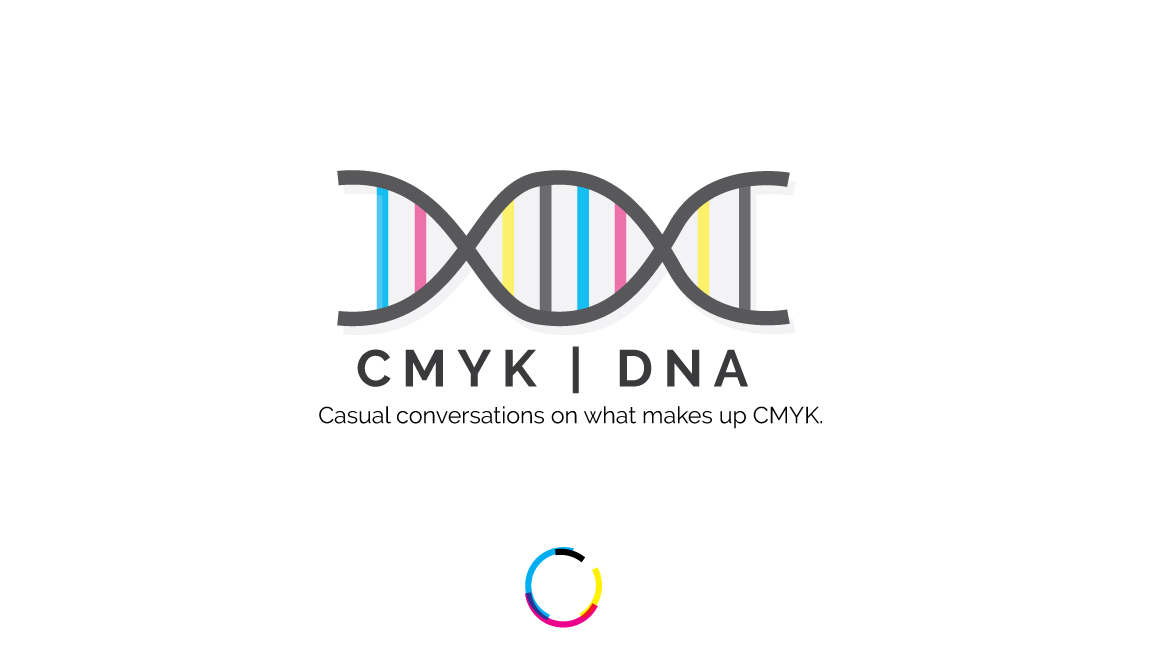 CMYK DNA   We think that our Summer Sabbath schedule is the perfect time to talk about what makes CMYK tick. What are our core values? What do we believe is important?   Listen in to the CMYK DNA podcast series.