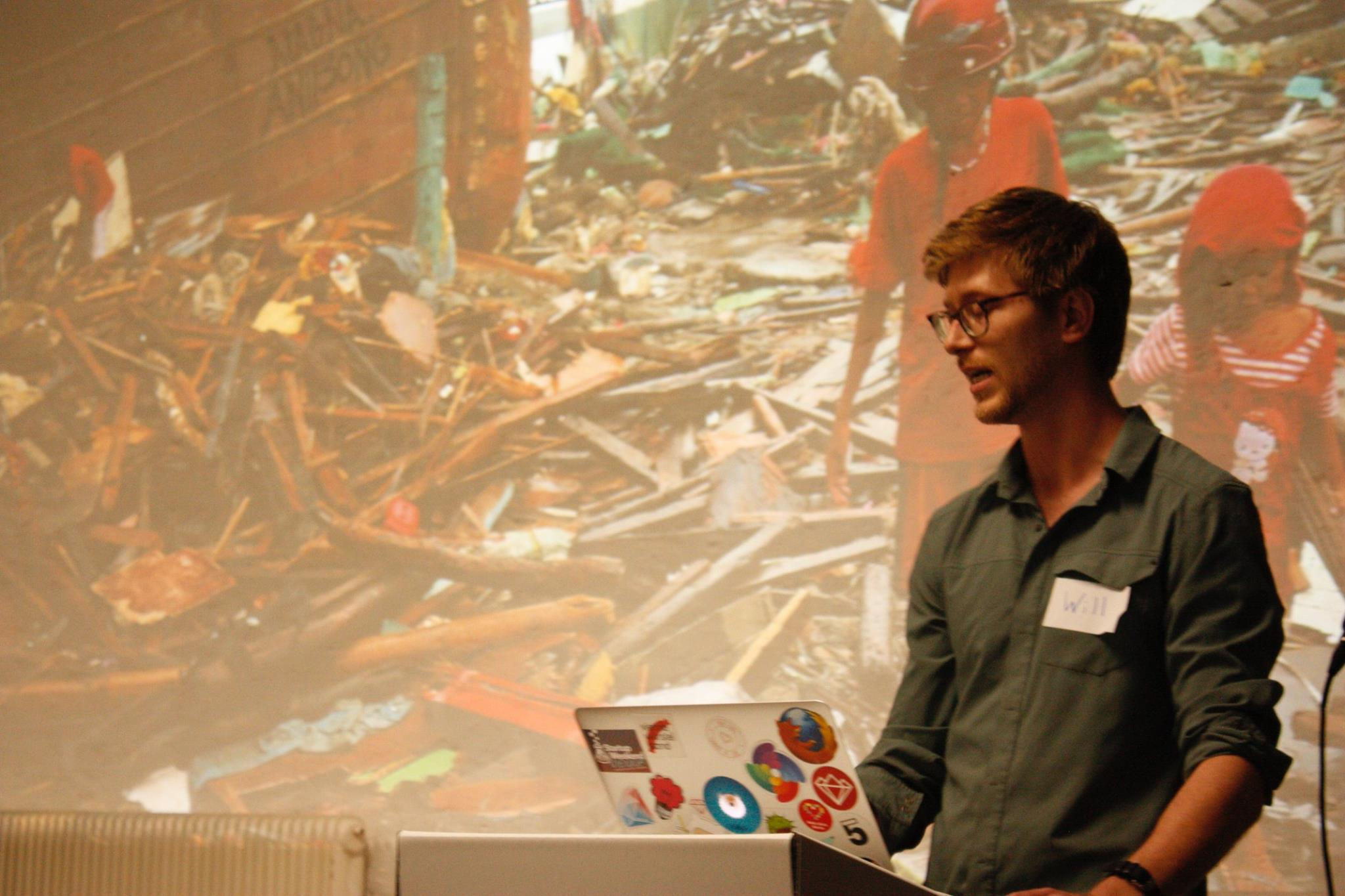 William Heegaard - Will Heegaard sees every disaster as an opportunity to build back greener. A registered paramedic, Will responded with International Medical Corps to Typhoon Haiyan, then deployed solar refrigeration in West Africa during the Ebola outbreak. Domestically, Will's been on the ground with Team Rubicon after disasters in Louisiana, Minnesota, and Puerto Rico. Fascinated by the connection between public health, environmental science and humanitarian crisis, he leads projects that sit at the nexus of emergency response and sustainable development. He currently serves on the Board of the Minnesota Volunteer Organizations Active in Disasters (MNVOAD), and as a Minnesota State Leader for Team Rubicon. Will received his B.A. in Peace and Conflict Studies from University of California Berkeley. When he's not on an ambulance or in the field, he likes to cook, write, travel and tinker on his off-grid tiny house.
