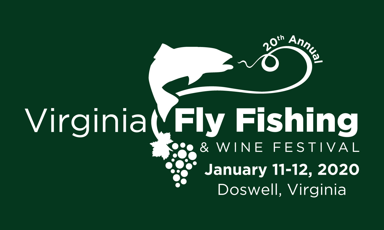 Virginia Fly Fishing & Wine Festival 2020