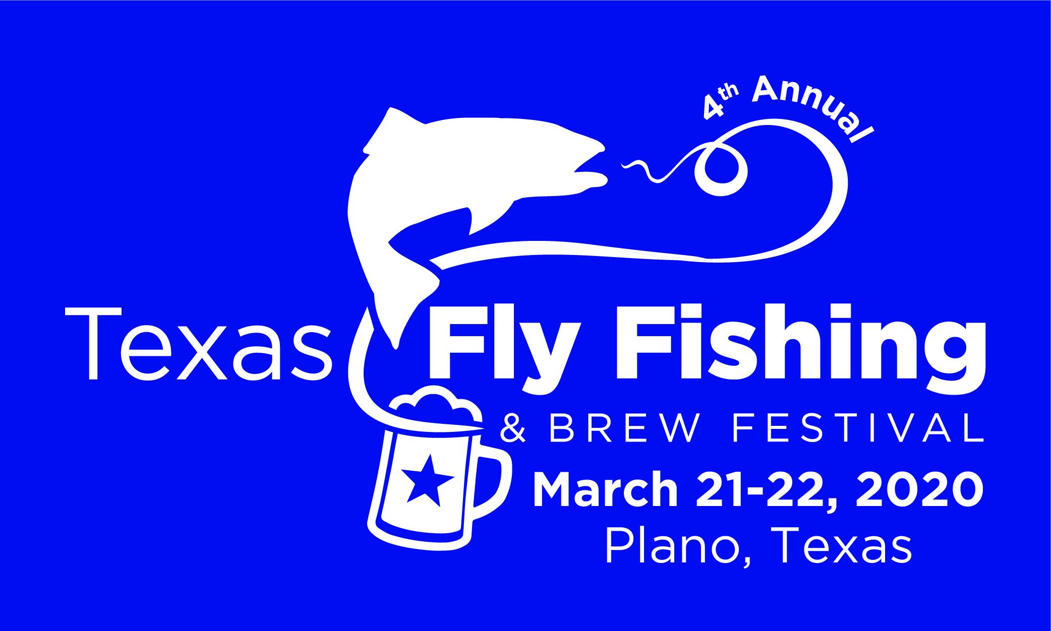 Texas Fly Fishing & Brew Festival
