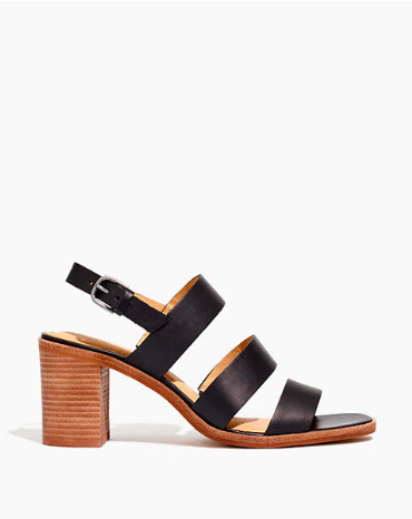 THE ABBI SANDAL