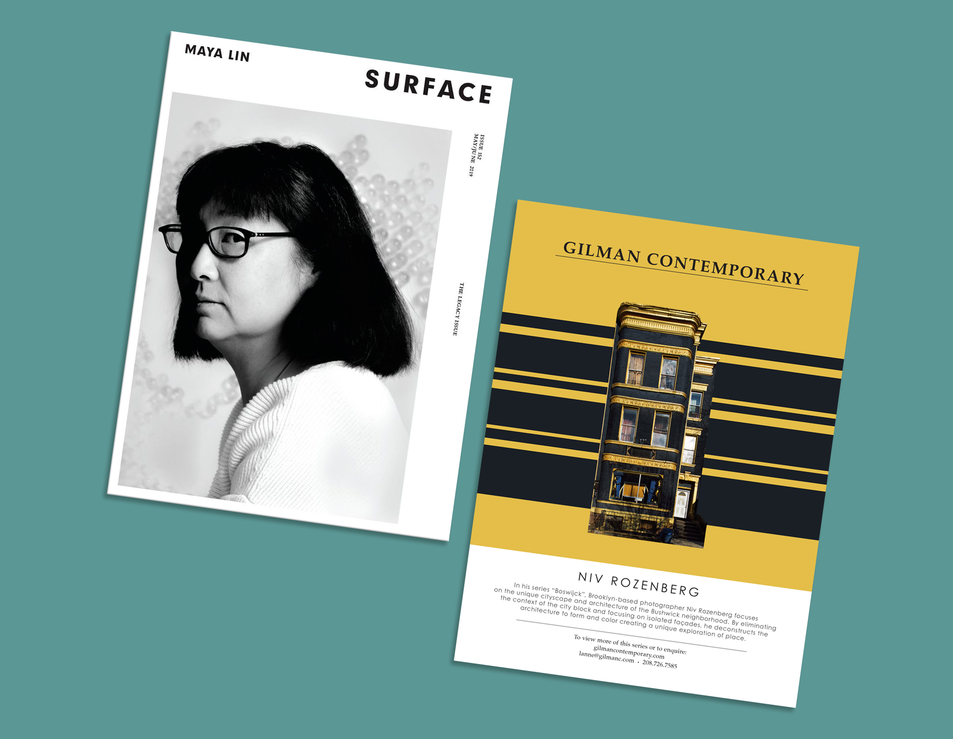 SURFACE MAGAZINE - ISSUE 152MAY/JUNE 2019