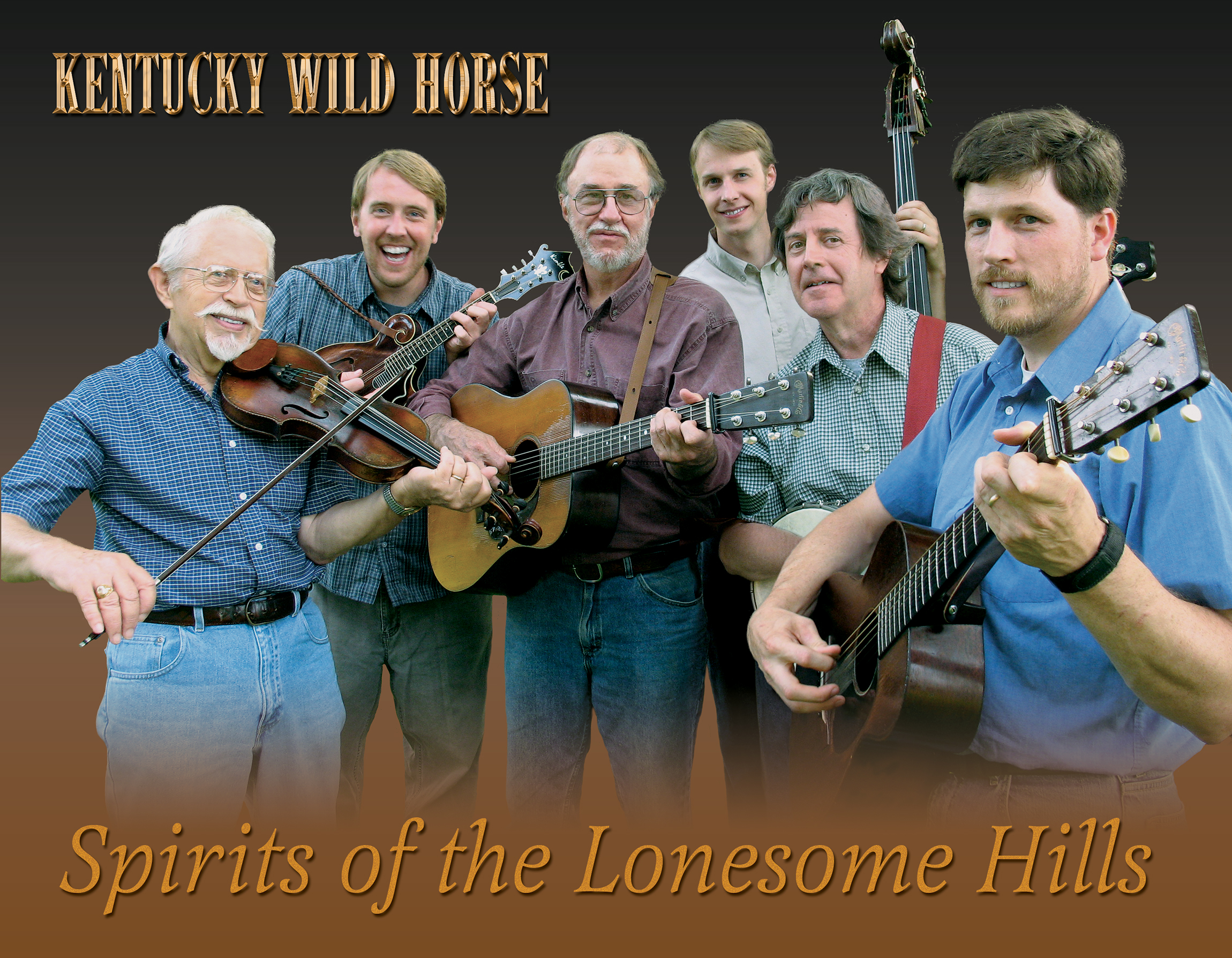 The band in 2006: Paul David Smith, Jeff Keith, John Harrod, Kevin Kehrberg, Jim Webb, Don Rogers.