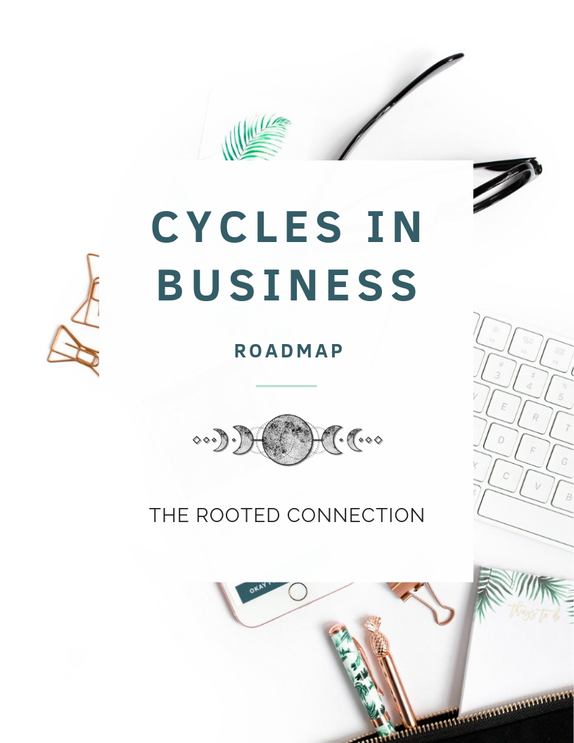 Cycles in Business Roadmap