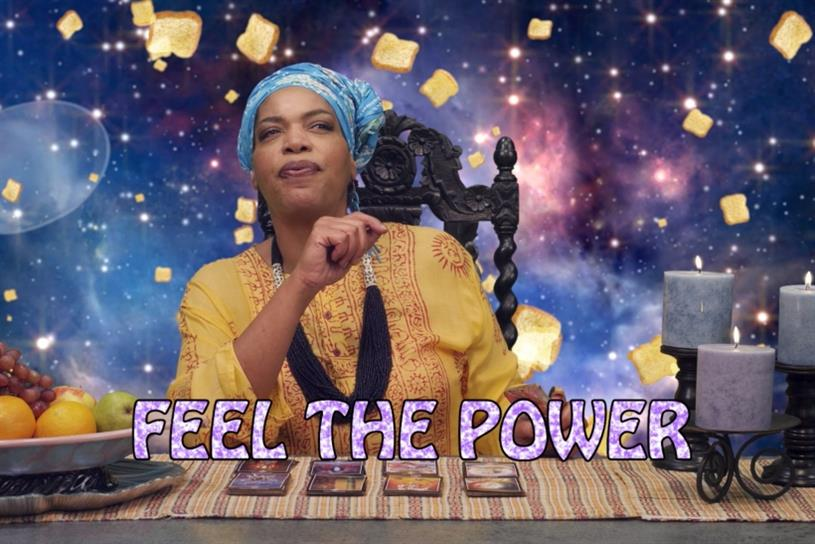 Miss Cleo the TV psychic had one major thing figured out...💡CLARITY! 💡Here's how to steal her best strategy to make your website better…