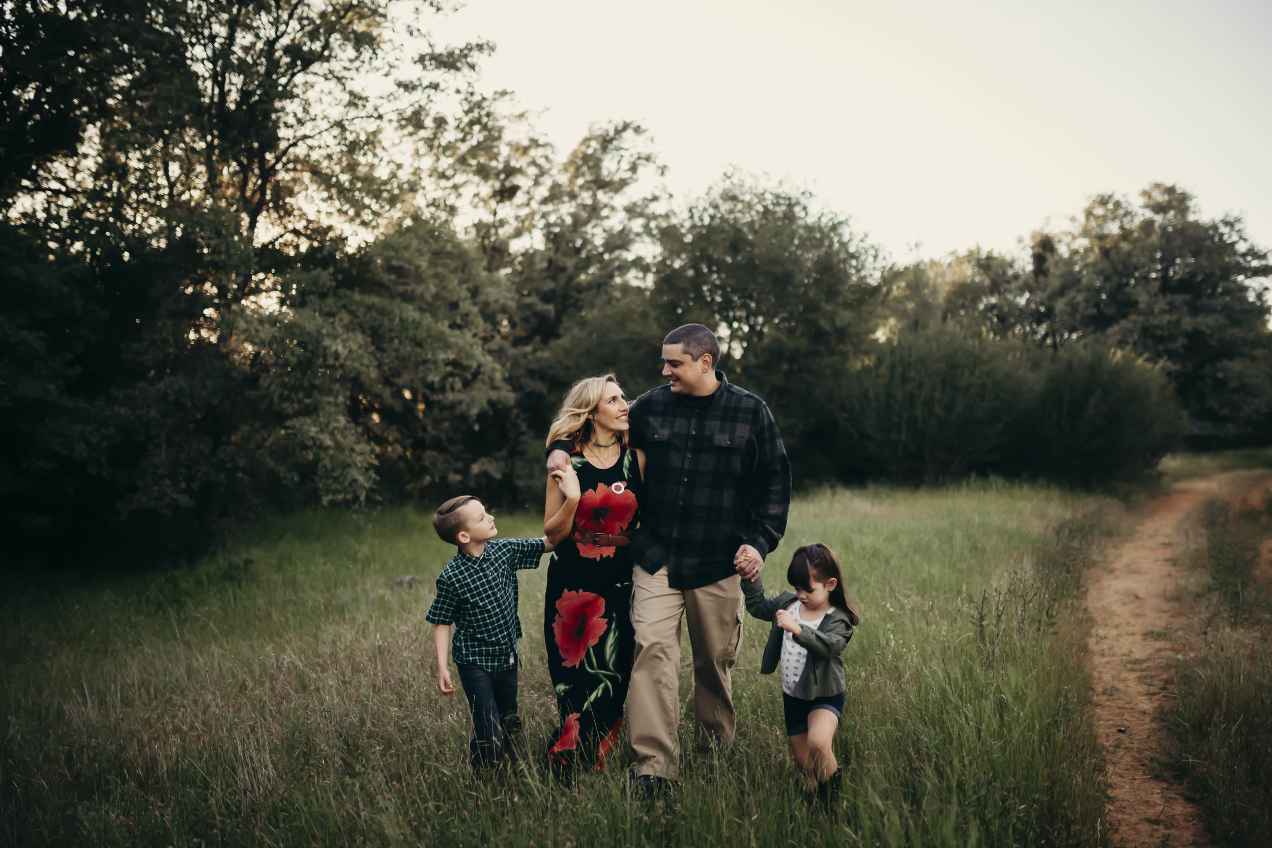 Families & Couples - $150 & UpBlah Blah Blah
