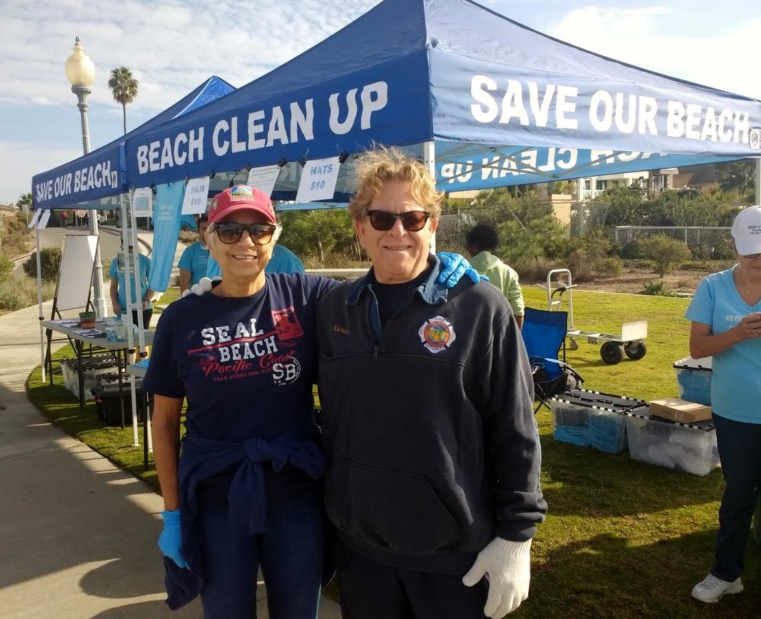 Save Our Beach Cleanup- Joe & Adrienne 11-17-18.jpg