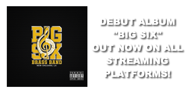 Big 6 Logo Album Released Web.png