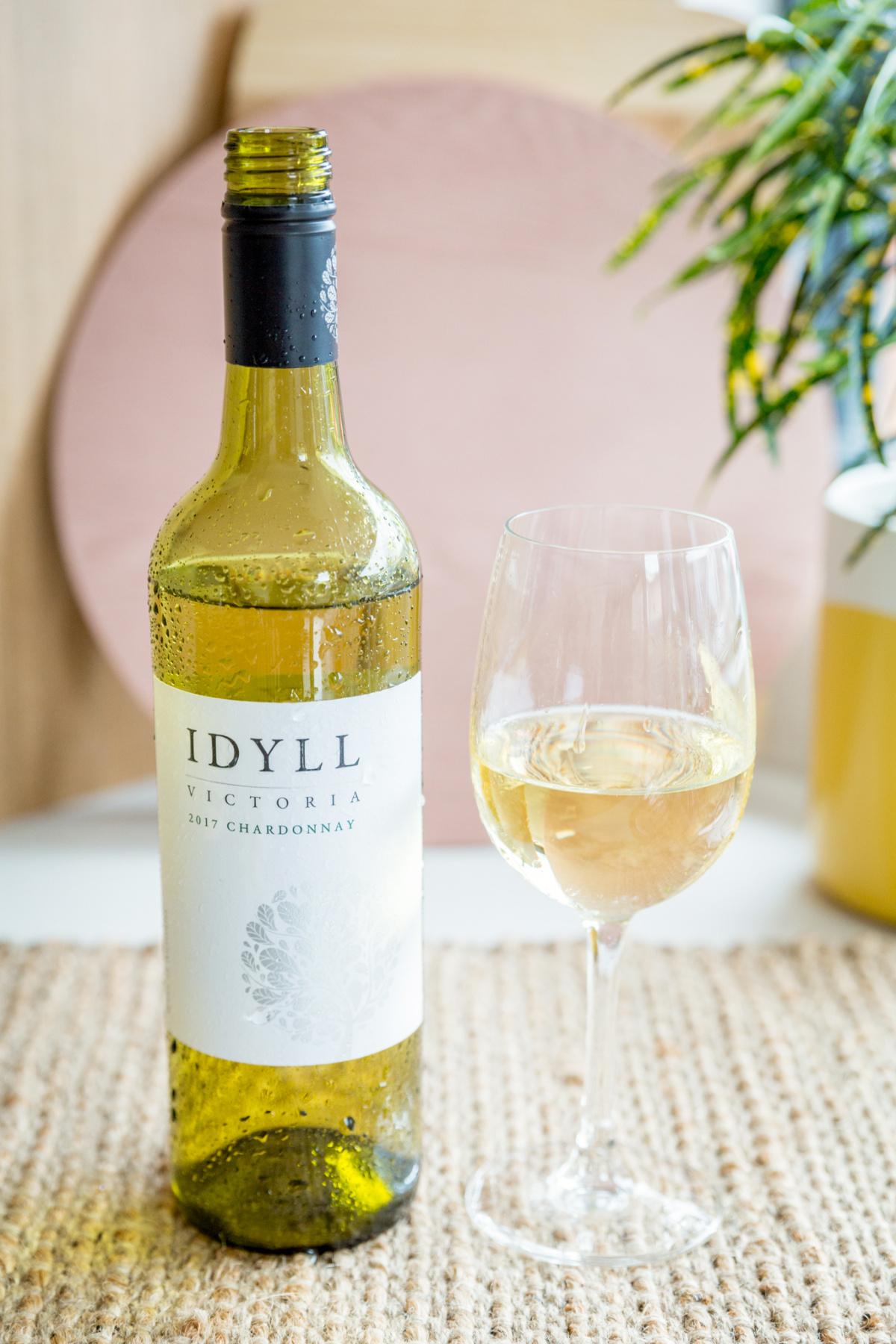 Idyll Wine Co Chardonnay