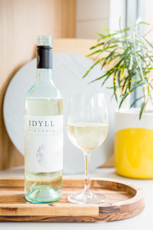 Idyll Wine Co Sauvignon Blanc