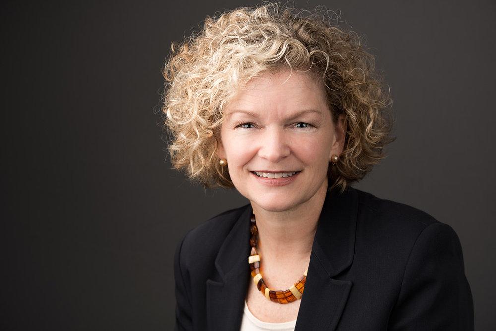 Rosemary Greismer, Head of Global Marketing – Elavon, DePaul Class - 1996