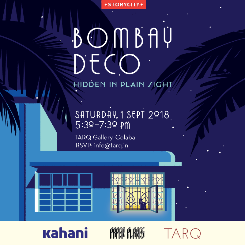 Bombay Deco Launch.PNG