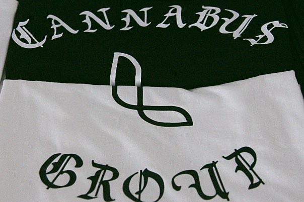 New #Cannabus shirts are hot! Check em out!