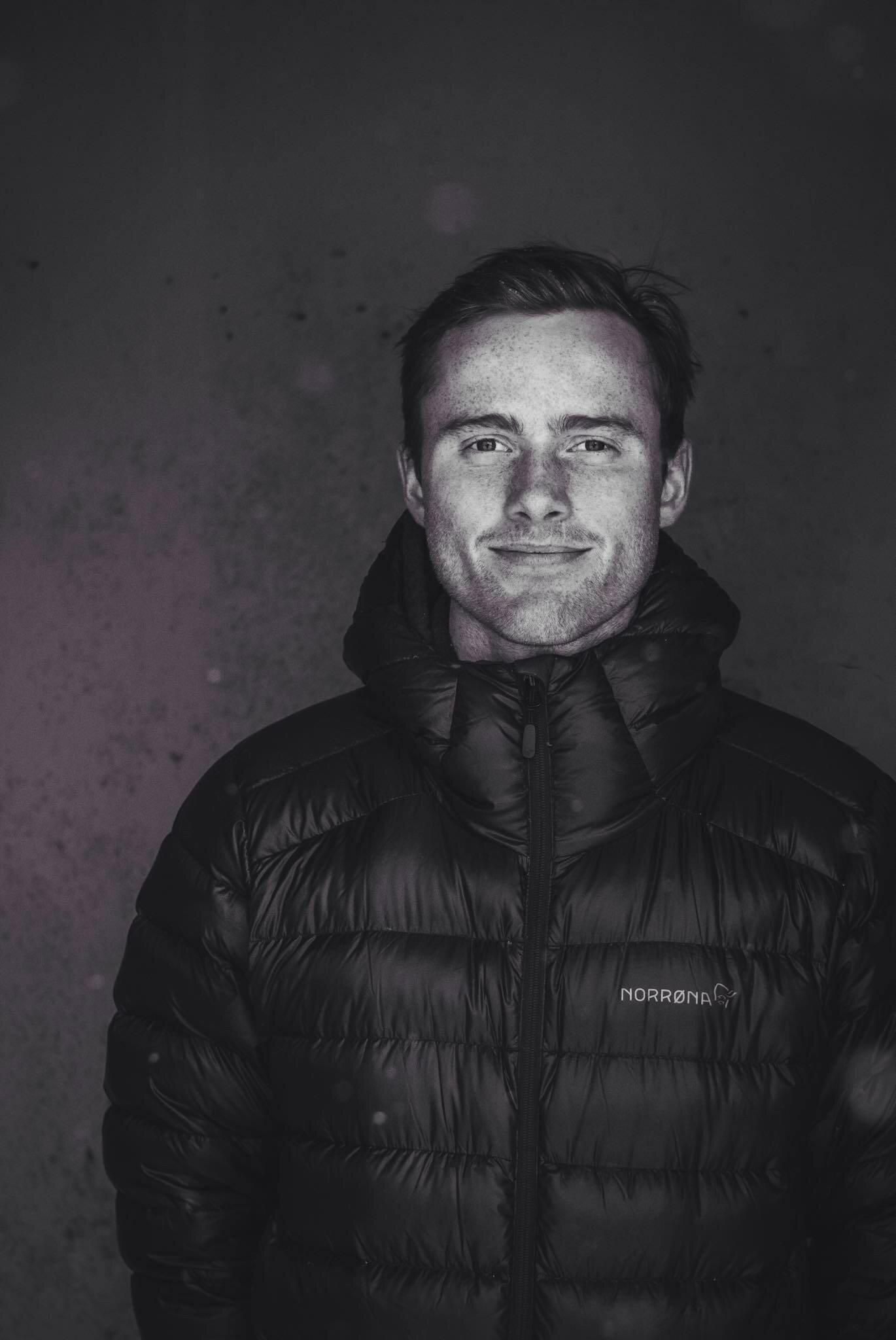 Pyhä Afterworkin puhujiin kuuluu muunmuassa norjalainen freeski ammattilainen Nikolai Schrimer, joka tulee kertomaan kokemuksistaan kestävän kehityksen freeski projektissaan Endless Winter.