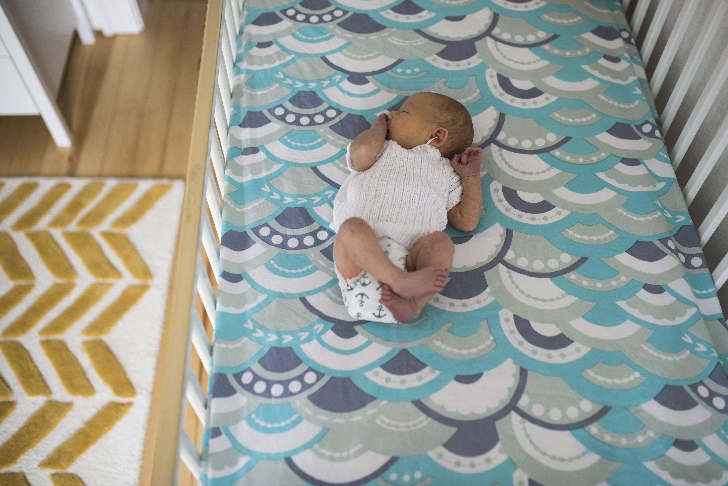Baby photographer Everett