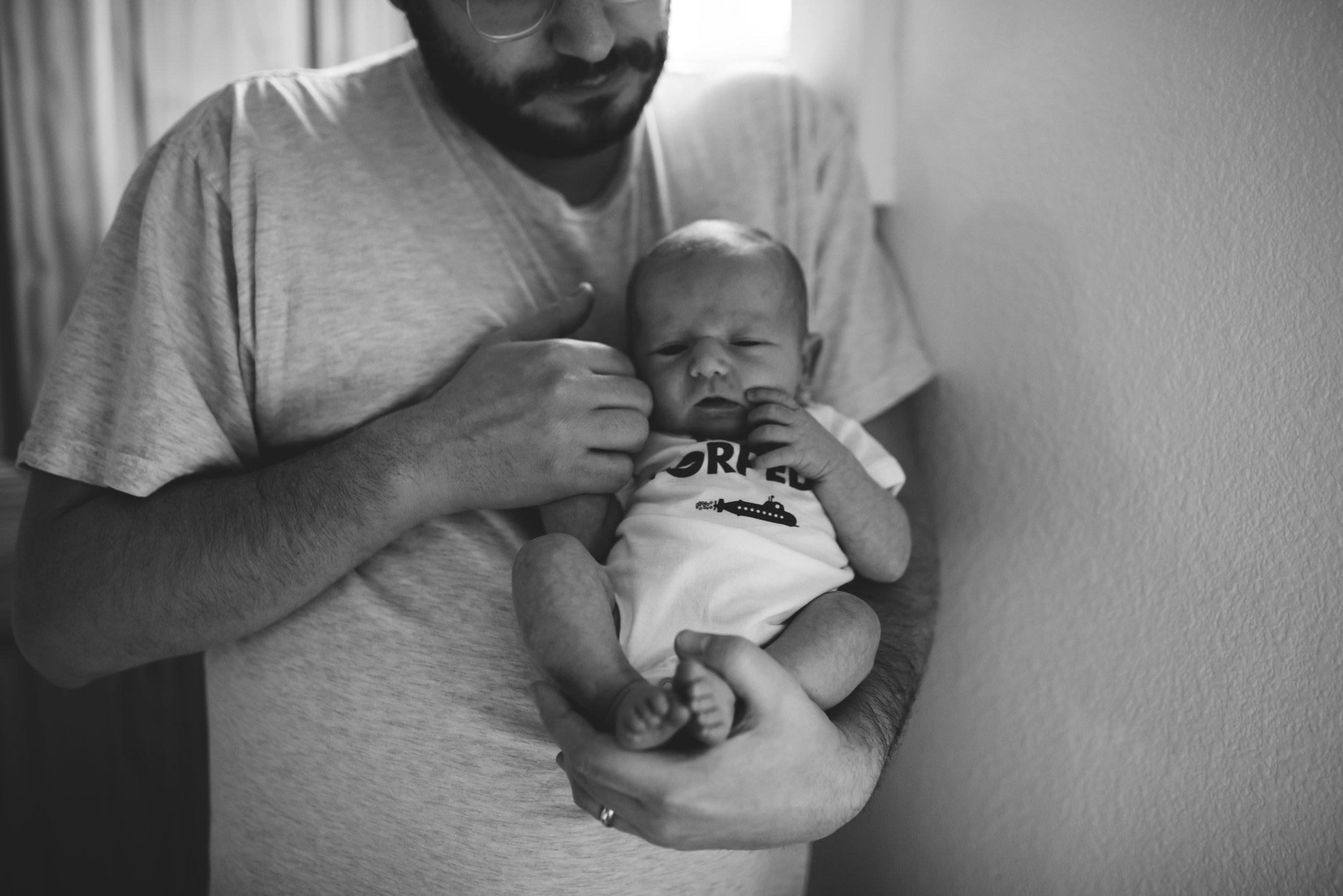 Newborn Photographer Everett