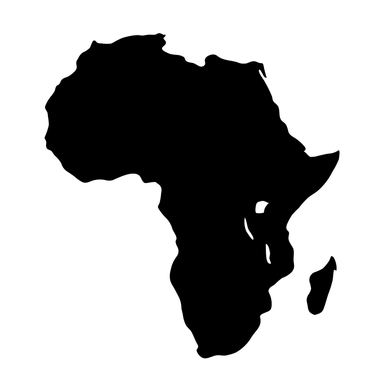 Legislation in African countries - Find here all the legislation you need about drone.
