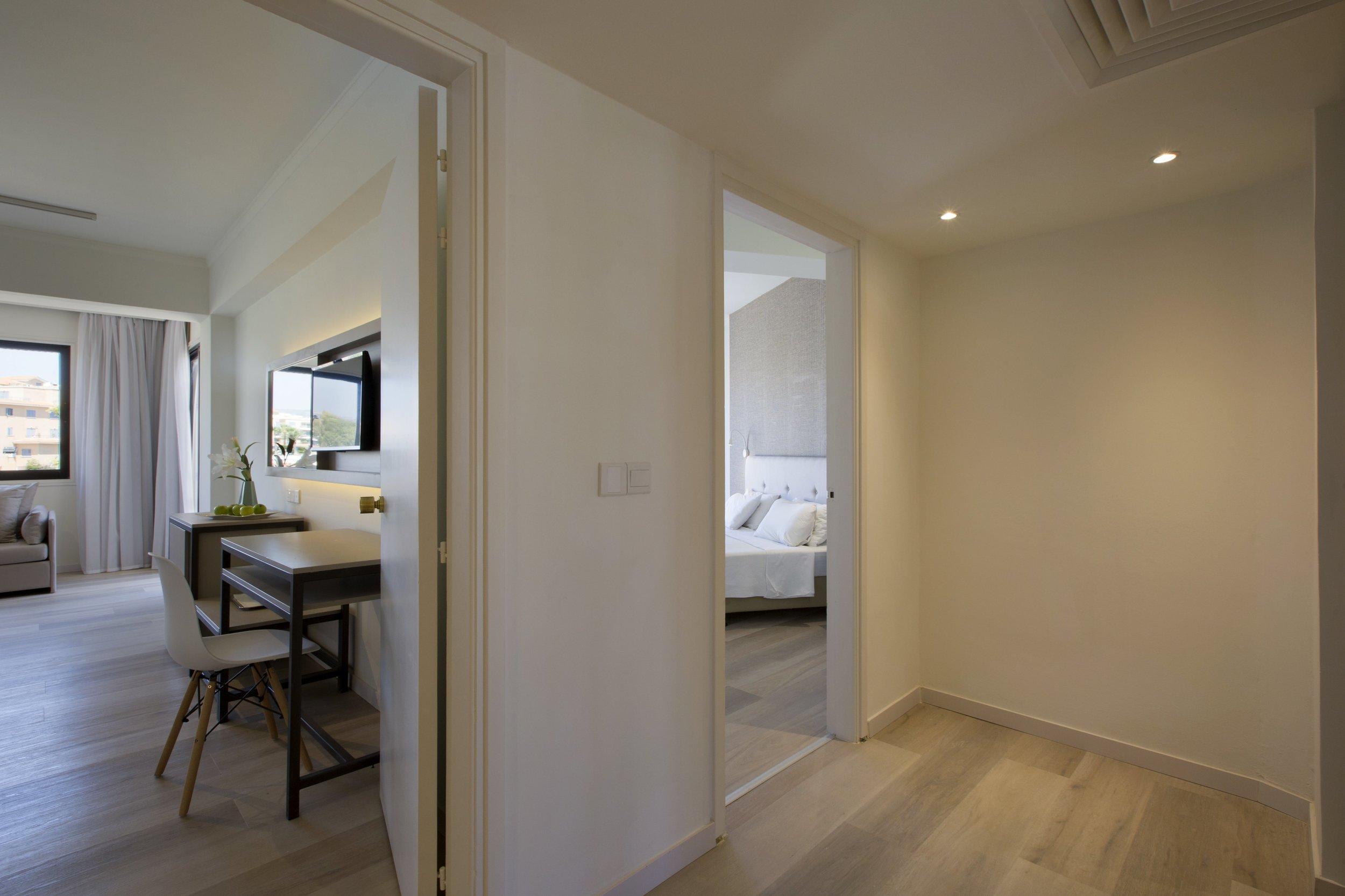 VENUS HOTEL - PAPHOS