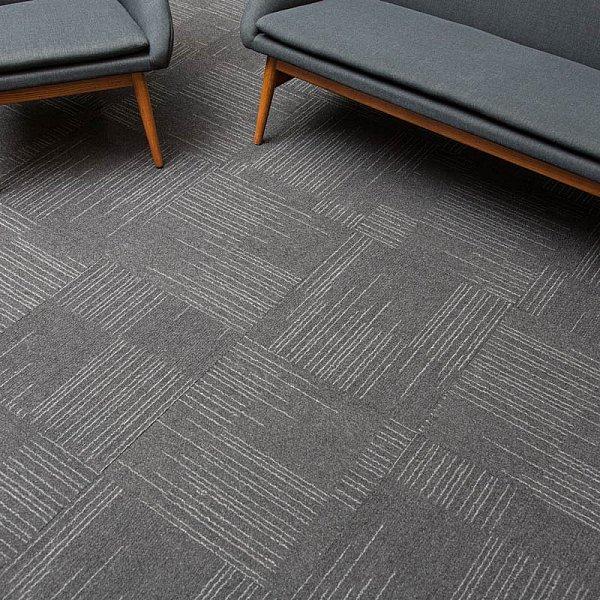 Tecsom Carpet Tiles Dimensions