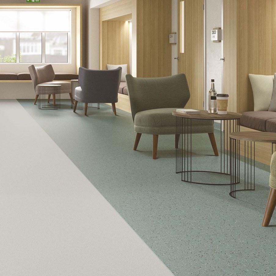 PVC Flooring -