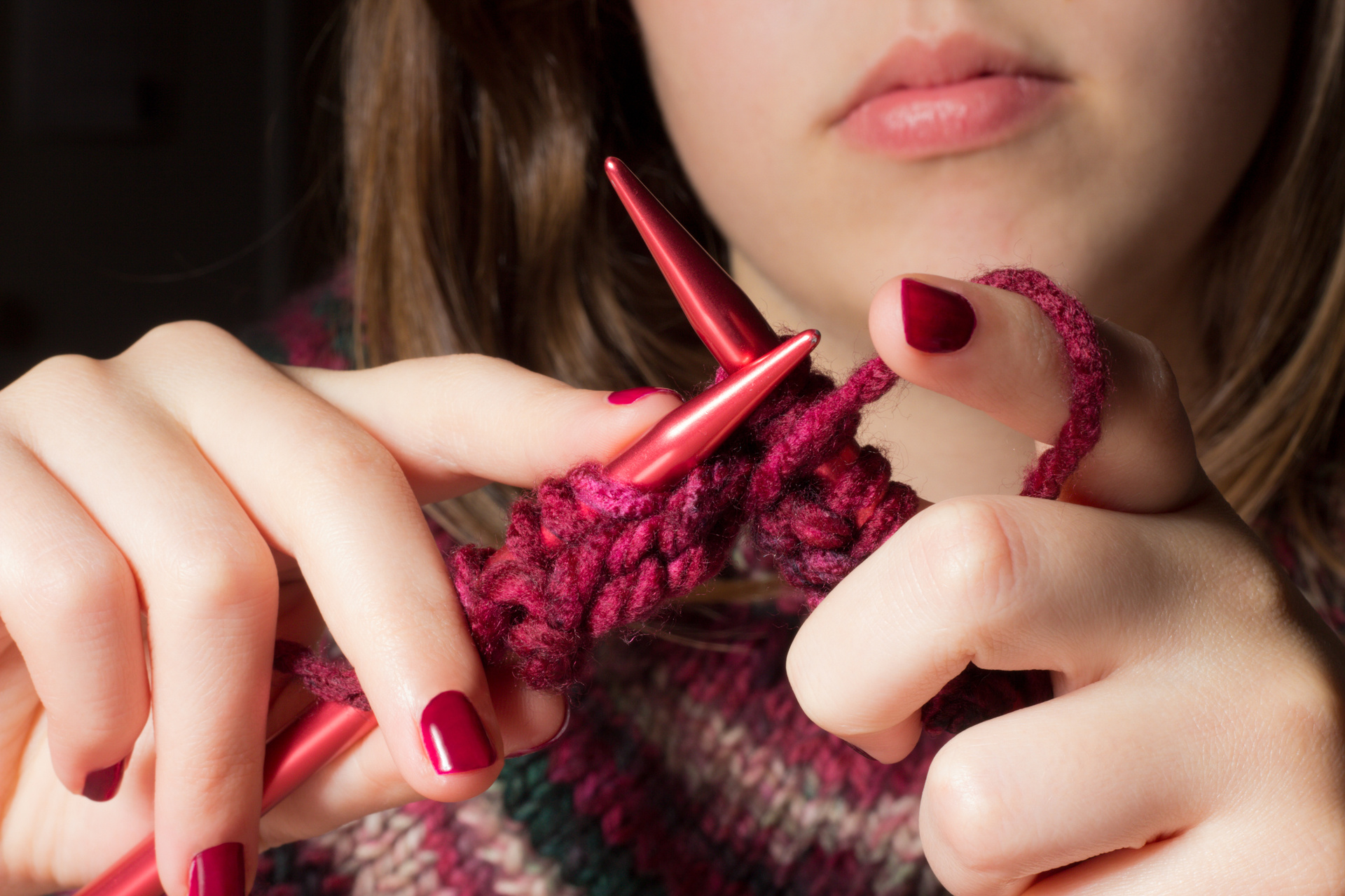 Knitters with Attitude - TUESDAY 7PMFree group for all who are interested in knitting, crochet and spinning. Whether you're used to tangling with the wool and needles or are casting on for the first time, come and do it in the company and comfort of the Guildhall's café bar. (Every other Tuesday).2019 start date: Tuesday 15th January 2019