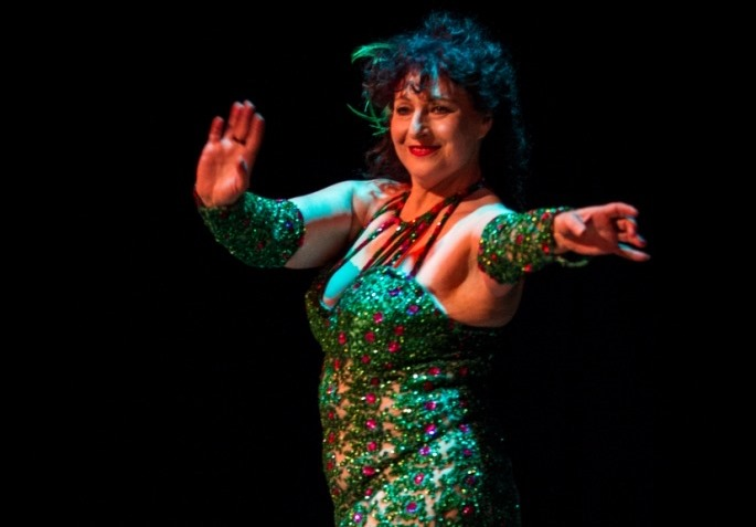 Egyptian belly Dance: Advanced Choreography & Technique - THURSDAY 7.30PMAimed at advanced and experienced dancers only who would like to learn Haziz routines and extra techniques