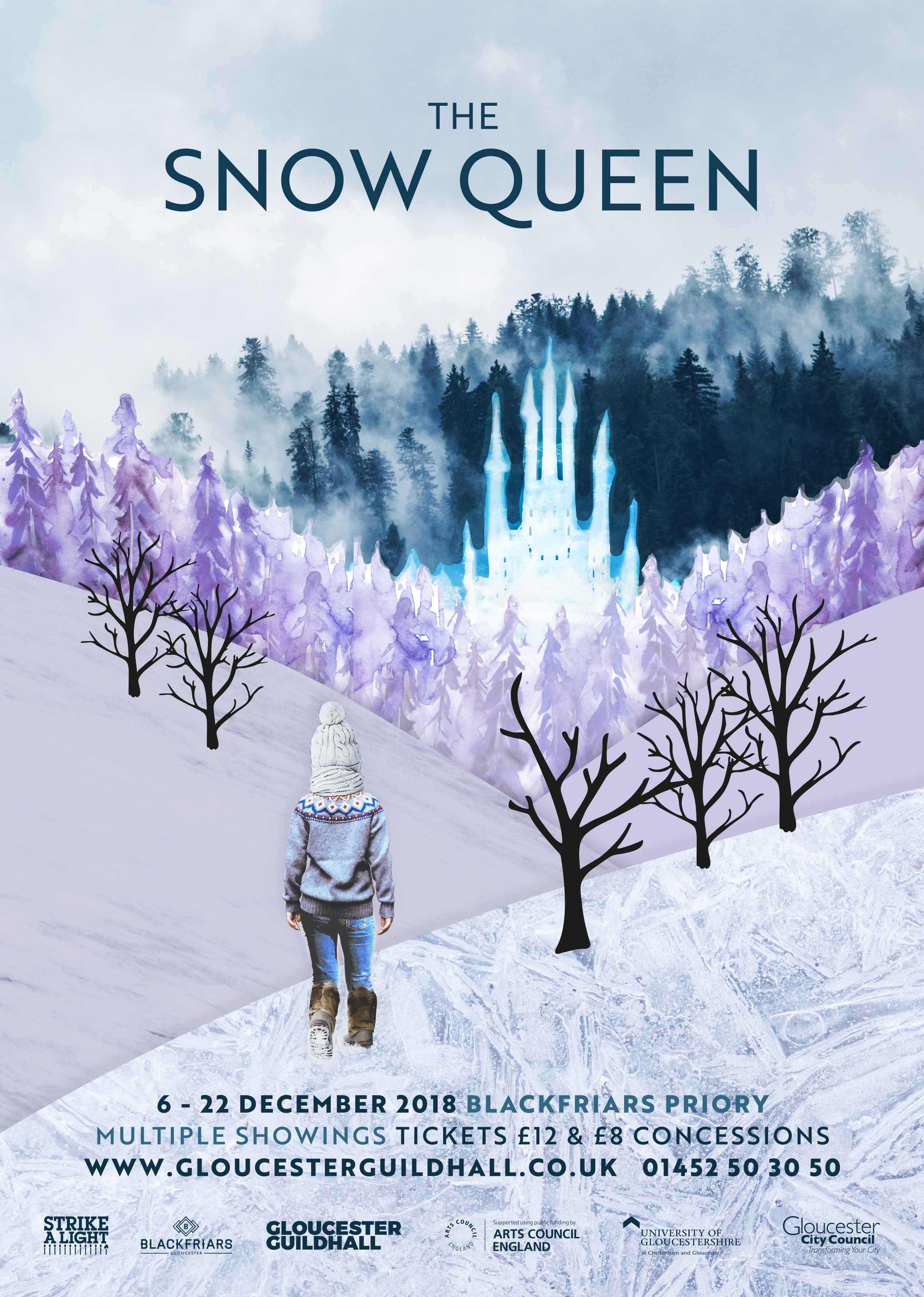 snow queen - A4 poster (1).png