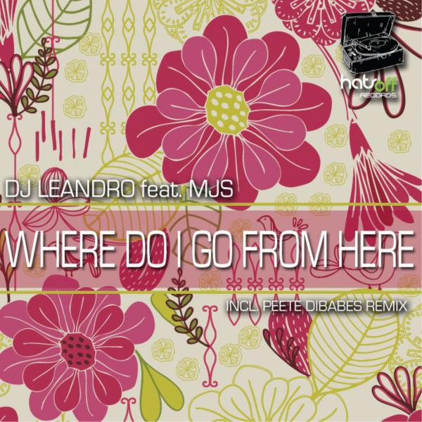 Where Do I Go From Here (Hats Off Records)
