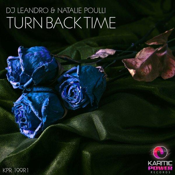 Turn Back Time [Club Mix] (Karmic Power Records)