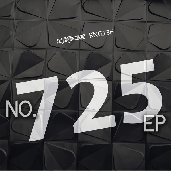 No.725 EP (Nite Grooves)
