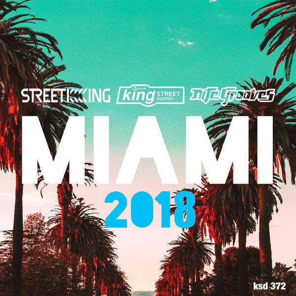 Miami 2018 (Street King)