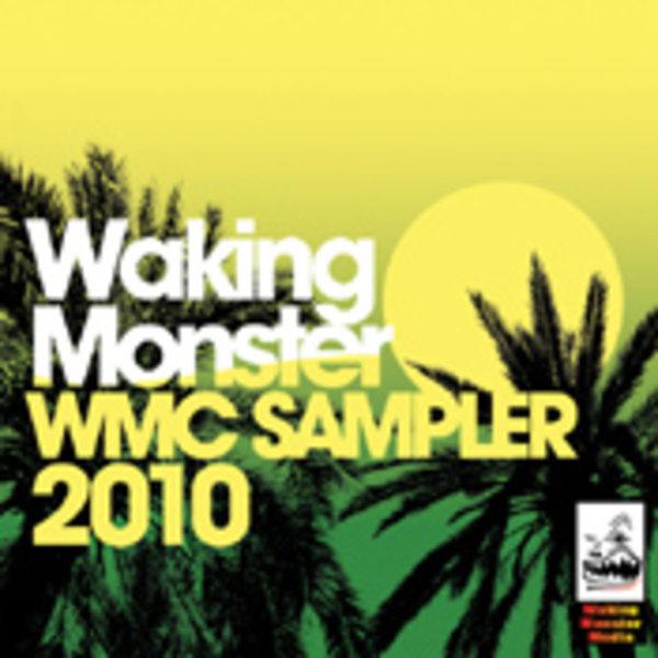 WMC Sampler 2010