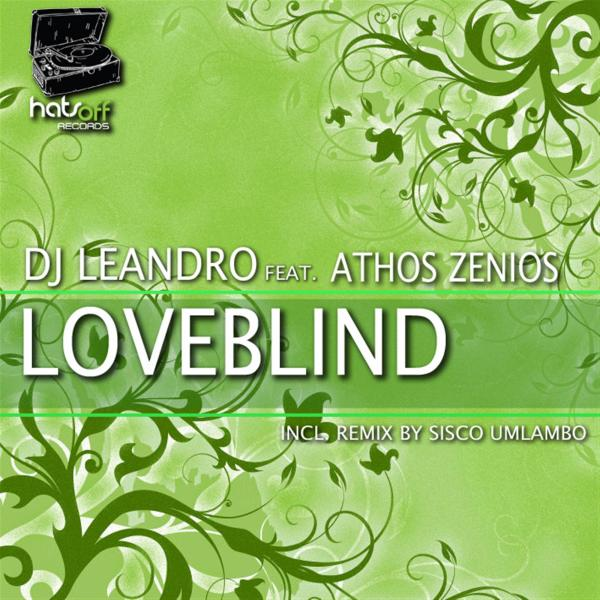 Love Blind (Hats Off Records)