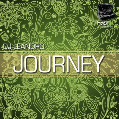 Journey (Hats Off Records)