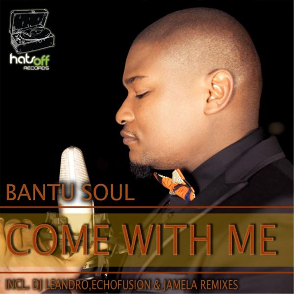 Come With Me (Hats Off Records)