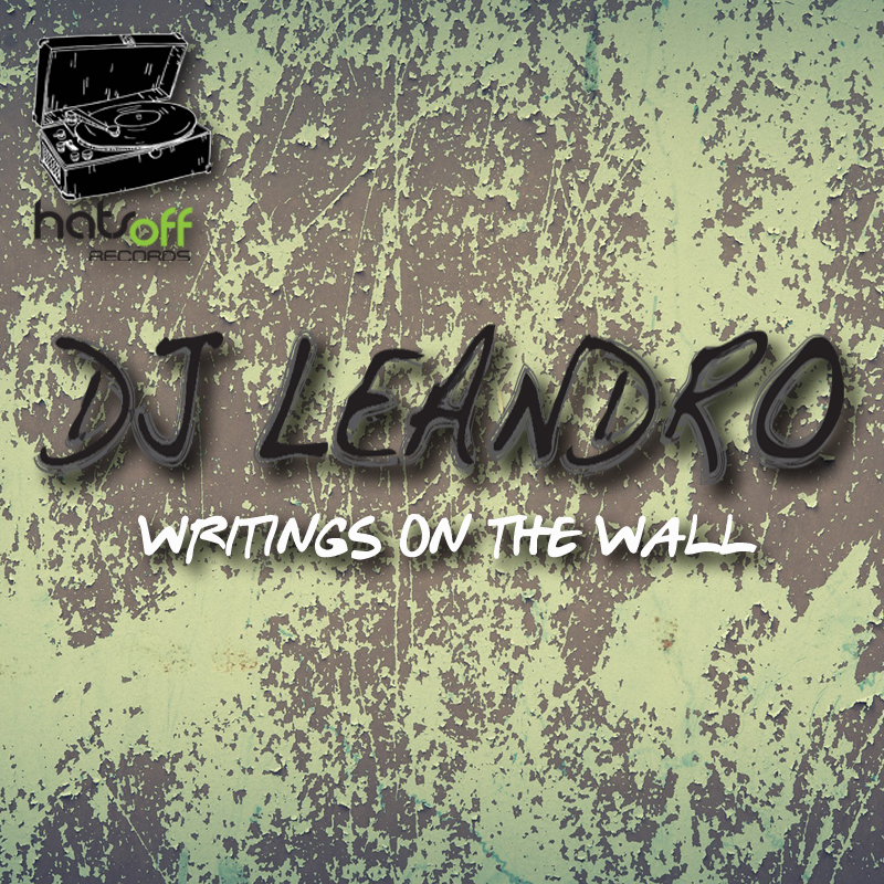 Writings on the wall (Hats Off Records)