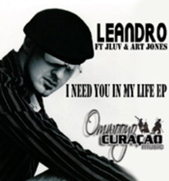 I need you in my life EP (Omwooyo Curacao Music)